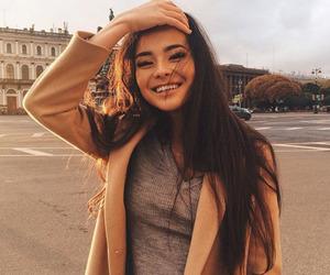 adventure, fashion, and smile image