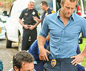 scott caan, hawaii 5-0, and danny williams image
