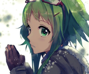 fanart, vocaloid, and girl image