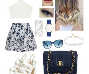accessories, clothing, and dresses image
