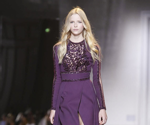 beauty, chic, and haute couture image