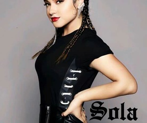 beautiful, beckyg, and sola image