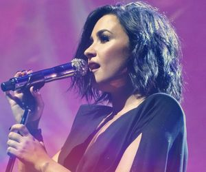 beautiful, demi lovato, and future now tour image