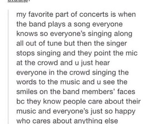 tumblr, concert, and 5sos image