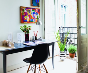 decor and house space image