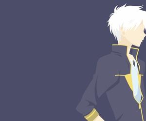 zen and akagami no shirayuki hime image