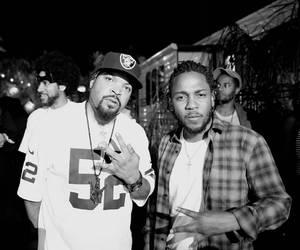 black man, handsome, and rapper image