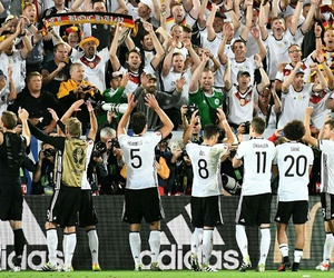 germany, joy, and passion image