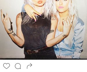 hipster, lottie tomlinson, and louise teasdale image