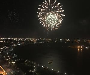 fireworks, 4thofjuly, and louisiana image