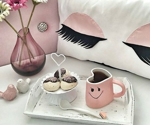 breakfast, decoration, and home image