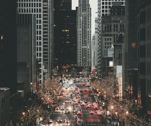 city and travel image