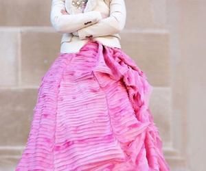 blair, gossip girl, and princess image