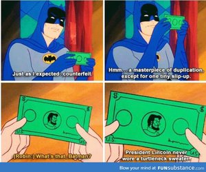 awesome, batman, and detective image