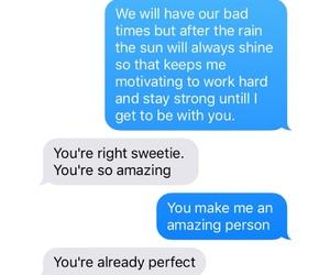 amazing, apple, and boyfriend image