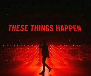 g-eazy, these things happen, and young gerald image