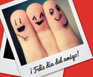 bff, feliz dia del amigo, and wallpapers image