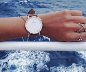 accessorise, boat, and fashion image
