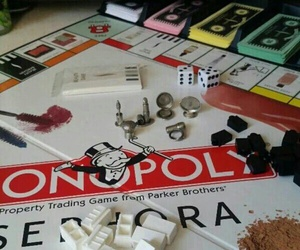 cool, monopoly, and game image