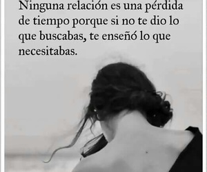 frases, Relationship, and tiempo image