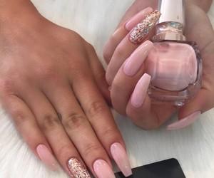 cool, diamonds, and pink image