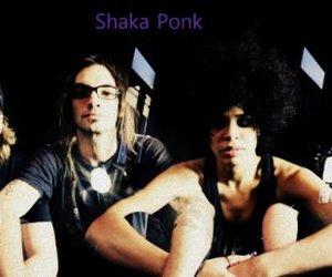 shaka ponk image