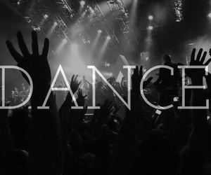 dance, original, and text image