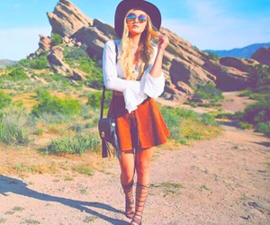 fashion, laurdiy, and hat image