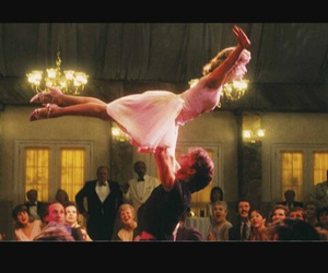 pelicula, classic, and dance image