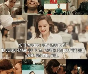 yo antes de ti, me before you, and frases image
