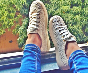 must have, sneakers, and white image