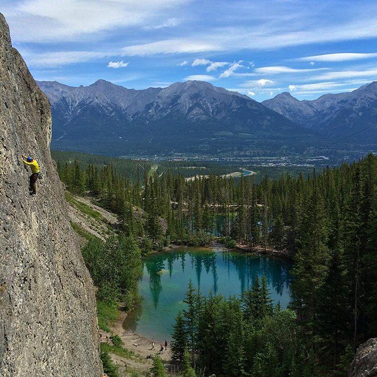 canada, fantasy, and outdoor image