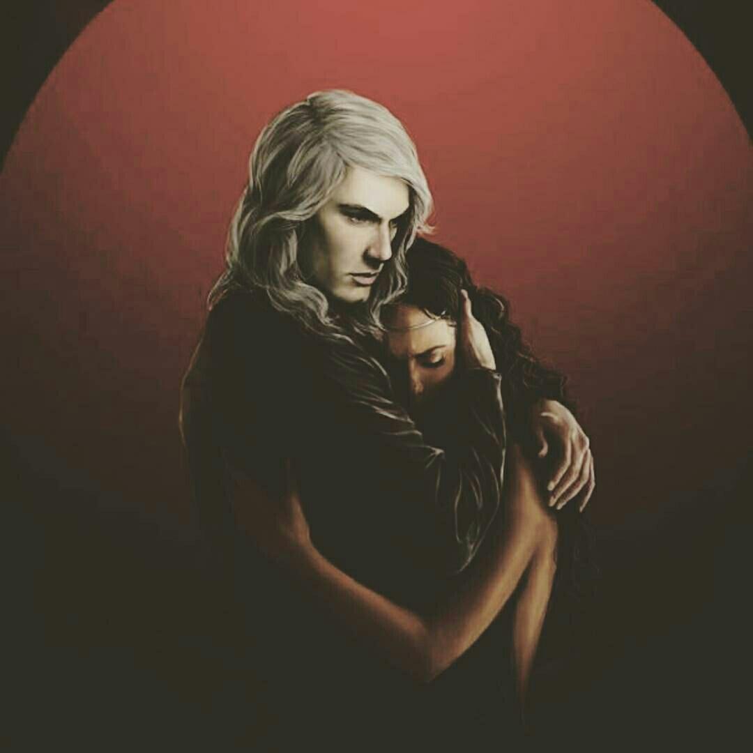 rhaegar targaryen and lyanna stark image