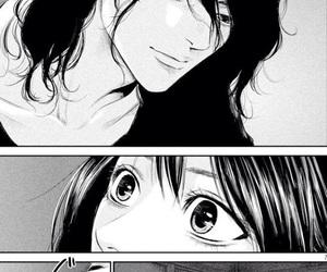 manga, shoujo, and school manga image