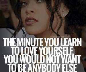 quote, rihanna, and singer image