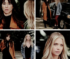 freedom, pretty little liars, and ashley benson image
