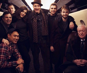 now you see me 2 image