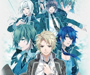 anime and norn9 image