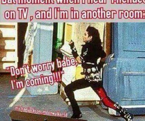 michael jackson, babe, and funny image