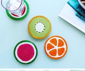 diy and fruit image