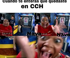 memes, unam, and cch image