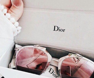 dior, summer, and ete image