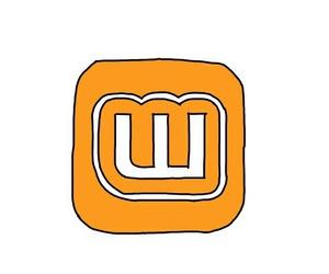 wattpad, books, and icon image