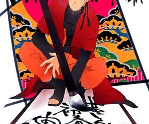 anime, naruto, and Otaku image