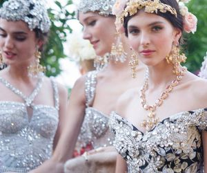 alta moda, haute couture, and fall 2015 image