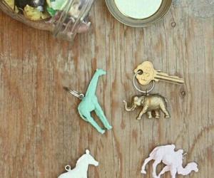 diy, animal, and key image