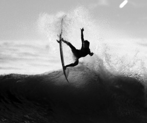 surf, sea, and summer image
