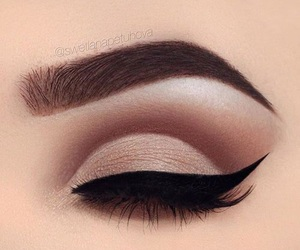 beautiful, makeup, and beauty image