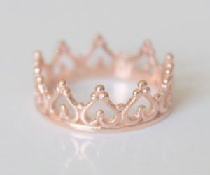 crown, Queen, and ring image