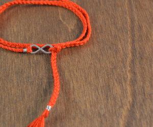 boho, fashion, and bracelet set image